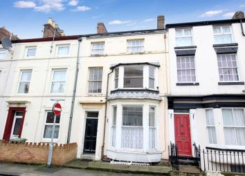 Thumbnail 4 bed terraced house for sale in Bedford Street, Scarborough