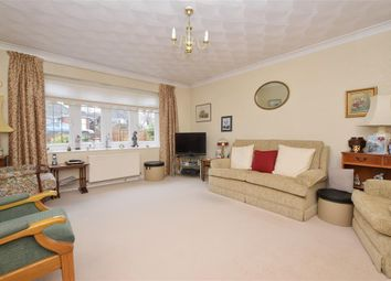 Thumbnail 2 bed detached bungalow for sale in Cotwell Avenue, Waterlooville, Hampshire