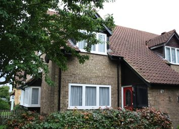 Thumbnail 1 bed end terrace house for sale in Mahon Close, Enfield