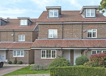 Thumbnail 3 bed semi-detached house for sale in Cheyne Park Drive, West Wickham