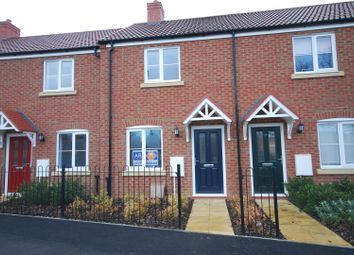Thumbnail 2 bed terraced house for sale in Park Lane, Donington, Spalding