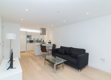 Thumbnail 2 bedroom flat to rent in Cityscape, Kensington Apartments, Aldgate