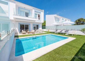 Thumbnail 3 bed maisonette for sale in Port Dalcdia, Mallorca, Illes Balears, Spain