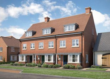 "Thumbnail 3 bed property for sale in ""The Cranbrook"" at Avocet Way, Ashford"