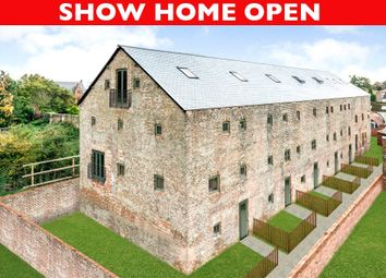 The Old Malt Kiln, Westfield Road, Tockwith, York YO26. 4 bed detached house for sale