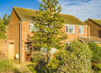 Thumbnail 3 bed semi-detached house for sale in 25 Manor Road, Whitchurch -On- Thames