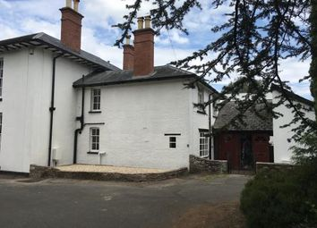 Thumbnail 2 bed semi-detached house to rent in Aylestone Hill, Hereford, Herefordshire