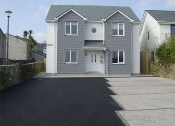 Thumbnail 1 bed flat to rent in Thornpark Road, St. Austell