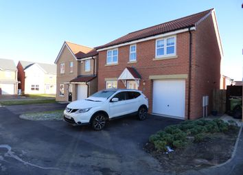 Thumbnail 4 bed detached house for sale in Westgate, Houghton Le Spring