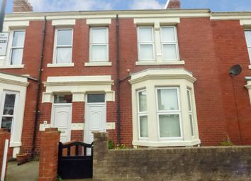 3 bed terraced house to rent in Northumberland Village Homes, Norham Road, Whitley Bay NE26