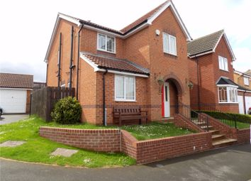 Thumbnail 4 bed property to rent in Hilltop Rise, Newthorpe, Nottingham