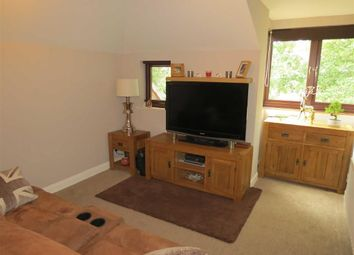 Thumbnail 2 bed flat for sale in Teal Close, Washington