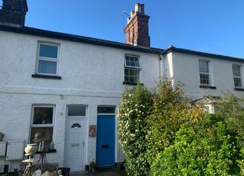 Thumbnail Property for sale in Station Terrace, Hitchin