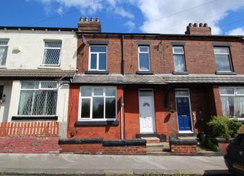 Thumbnail 3 bedroom terraced house for sale in Ecclesburn Street, Leeds