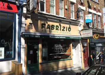 Thumbnail Retail premises to let in Highgate Hill, London