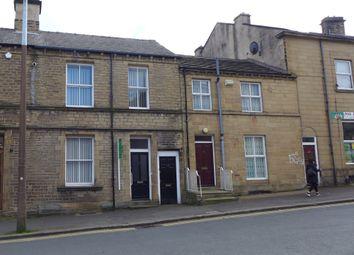 Thumbnail 2 bed terraced house for sale in Greenhead Road, Huddersfield, West Yorkshire HD14En