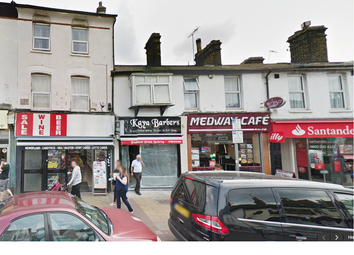 Thumbnail Retail premises for sale in High Street, Gillingham