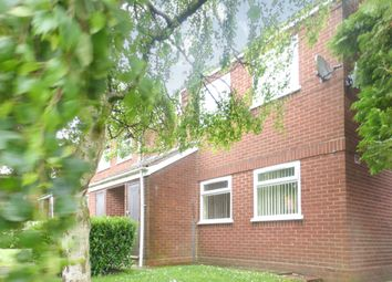 Thumbnail 1 bed flat for sale in Cradley Road, Netherton, Dudley