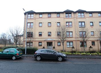 Thumbnail 1 bed flat to rent in Grovepark Street, Glasgow