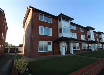 Thumbnail 2 bed flat to rent in Addison Court, The Esplanade, Knott End On Sea, Poulton Le Fylde