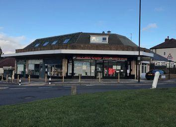 Thumbnail Retail premises for sale in 143-151 Bocking Lane, Greenhill, Sheffield