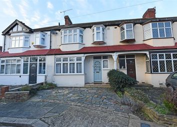 Thumbnail 3 bed terraced house for sale in Brook Close, Raynes Park, Raynes Park