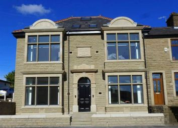 Thumbnail 1 bed flat to rent in The Conservative Club, Edenfield, Bury