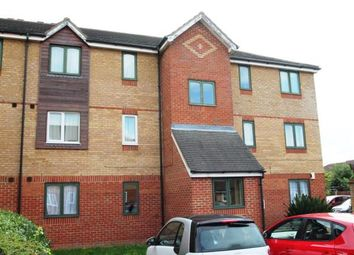 Thumbnail 2 bedroom flat for sale in Salmon Road, Dartford, Kent