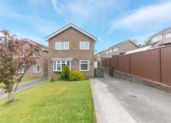 Thumbnail 4 bed detached house for sale in Lancaster Way, Chepstow, Monmouthshire