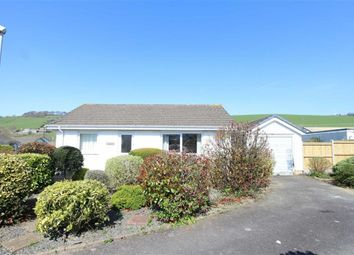 Thumbnail 2 bed detached bungalow for sale in Ger Y Llan, Penrhyncoch, Aberystwyth