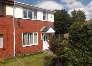 Thumbnail 3 bed semi-detached house for sale in Rochester Close, Golborne, Warrington