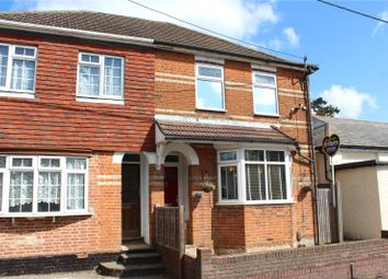 Upper Hale Road, Farnham, Surrey GU9. 3 bed semi-detached house for sale
