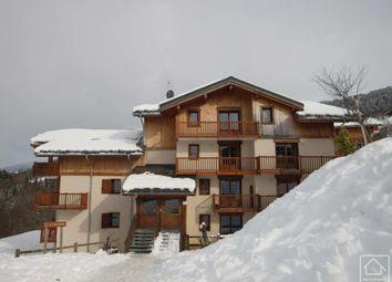 Thumbnail 1 bed apartment for sale in Rhône-Alpes, Savoie, Flumet