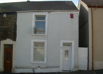 Thumbnail 2 bedroom terraced house to rent in Sydney Street, Brynhyfryd, Swansea.