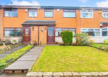 Thumbnail 3 bed terraced house for sale in Shaw Street, Royton, Oldham, Greater Manchester