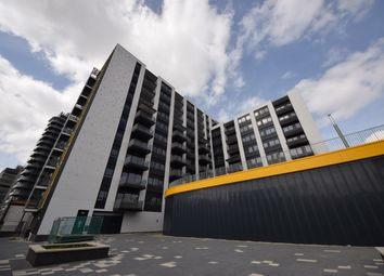 Thumbnail 1 bed flat to rent in Horizon Building, 51-69 Ilford Hill, Ilford, Essex