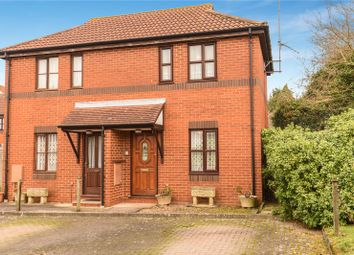 Thumbnail 1 bedroom semi-detached house for sale in Grovelands Close, Harrow, Middlesex