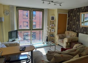 2 bed flat for sale in Brook House, Derby, Derbyshire DE1