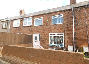 Thumbnail 3 bedroom terraced house for sale in Myrtle Street, Ashington