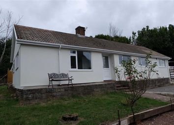 Thumbnail 3 bed detached bungalow to rent in Laura Street, Barry, Vale Of Glamorgan