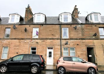 Thumbnail 2 bed flat for sale in 4 Hall Street, Innerleithen