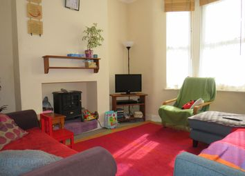 Thumbnail 2 bed property to rent in Anstey Street, Easton, Bristol