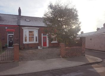 Thumbnail 5 bed end terrace house for sale in Broadsheath Terrace, Sunderland