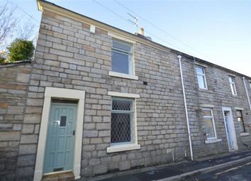 Thumbnail 1 bed end terrace house to rent in Pickup Street, Oswaldtwistle, Accrington