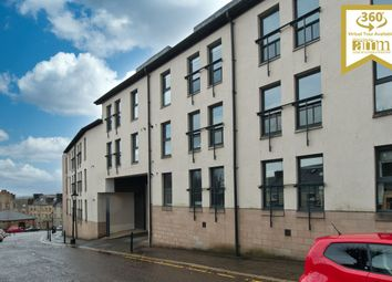 Thumbnail 1 bed flat for sale in Oakshaw Street East, Paisley
