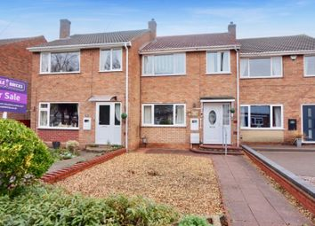Thumbnail 3 bed terraced house for sale in Tolman Drive, Tamworth