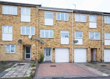 Thumbnail 5 bed flat to rent in Ford End, Woodford Green