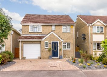 4 bed detached house for sale in Angelica Gardens, Eastleigh, Hampshire SO50