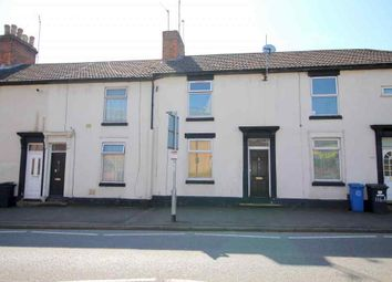 Thumbnail 2 bed terraced house to rent in The Mall, Gold Street, Kettering