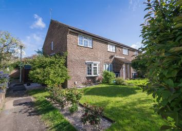 Thumbnail 2 bedroom property for sale in Willowmead, Hertford